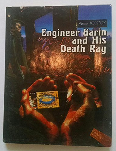 9785050011763: Engineer Garin and his death ray