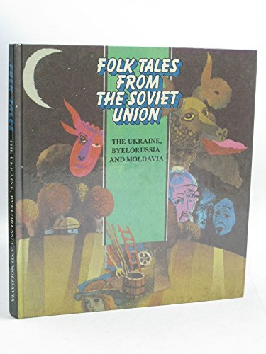 9785050015594: Folk tales from the Soviet Union. The Russian Federation