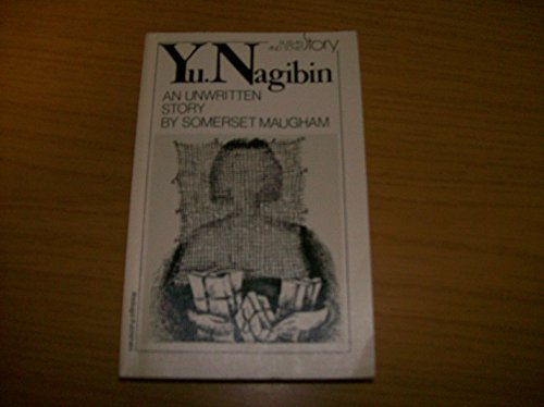 9785050016737: An Unwritten Story by Somerset Maugham: Novellas (Russian and Soviet story)