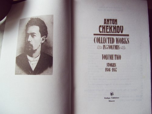9785050016782: Collected Works: The Stories 1886-1887