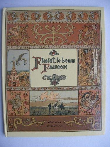 9785050032072: Finist le beau faucon, contes russes