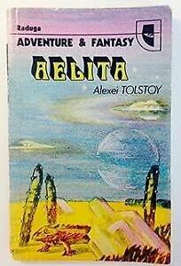 9785050034540: Aelita