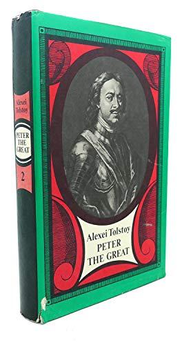 Peter the Great 2VOL: Tolstoi, Alexei