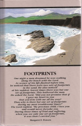 9785130048955: Footprints: Journal