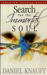 9785134429477: Search for the Immortal Soul