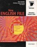 9785157401313: NEW ENGLISH FILE 1-EOI-PACK+KEY