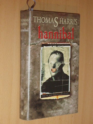 9785170031689: Hannibal (Russian Edition)