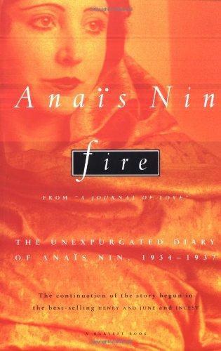 9785170107117: Anais Nin. Dnevnik 1931-1934 gg. Rasskazy