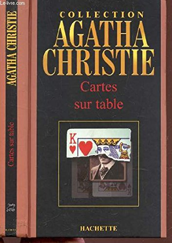 9785170209521: Cartes sur table