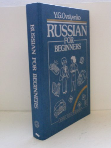 9785200004980: Russian for Beginners