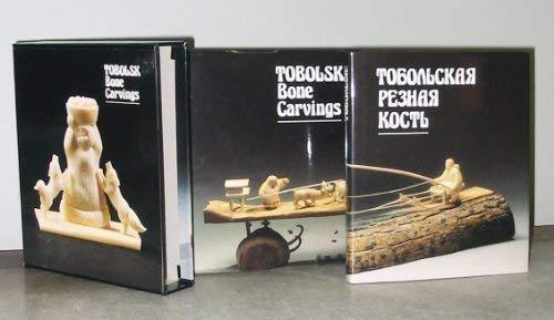 Tobolsk Bone Carvings