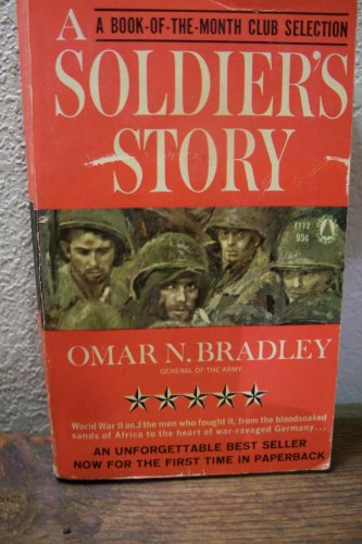 9785288813375: Bradley a Soldiers Story