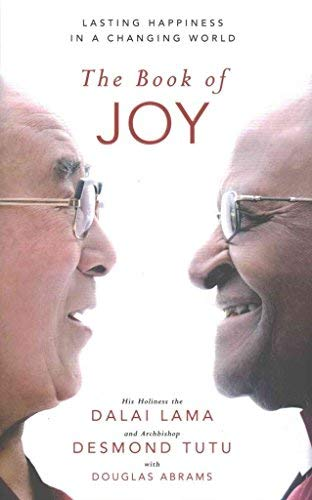 9785304801478: The Book of Joy (English, Hardcover, Dalai Lama, Desmond Tutu)