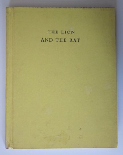 9785310153431: Lion and the Rat