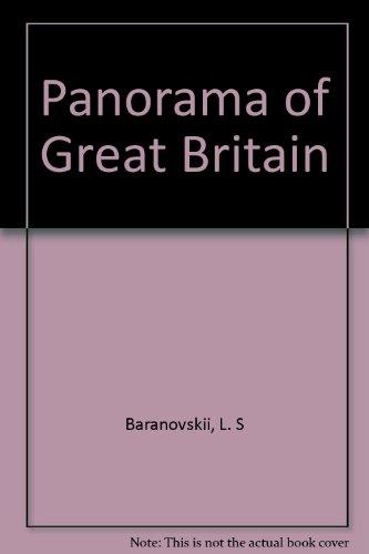 9785339004196: Panorama of Great Britain