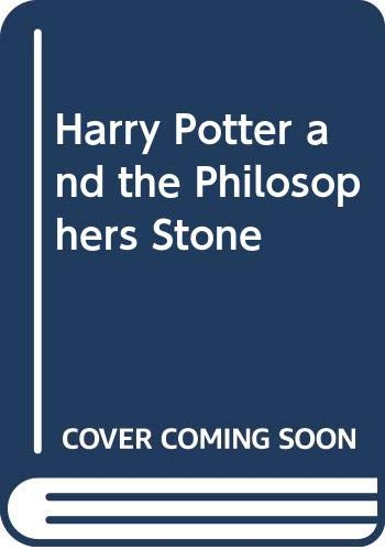 9785353002130: Harry Potter and the Philosophers Stone