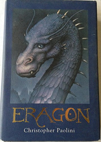 9785353019541: Eragon 1