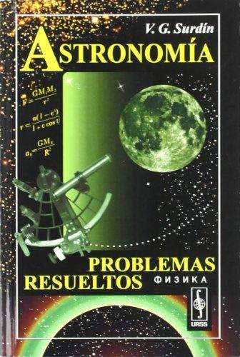 9785354010585: Astronomía: problemas resueltos