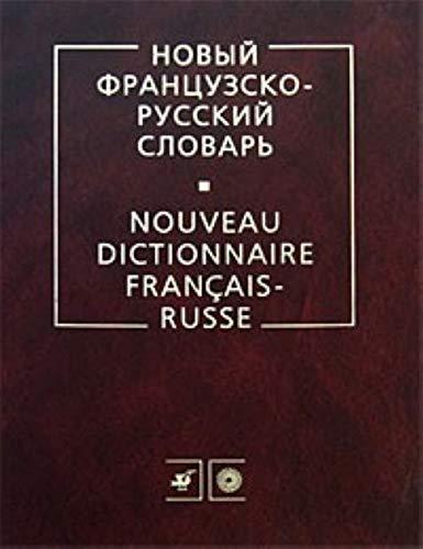 9785358080034: Nouveau dictionnaire français-russe