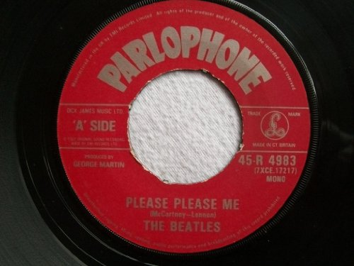 9785366660082: Beatles, The - Please Please Me - [7