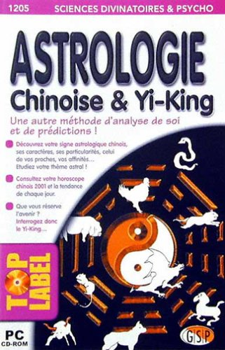 9785371113061: Top Lab Astro Chinoise