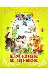 9785373047777: Kotenok i schenok