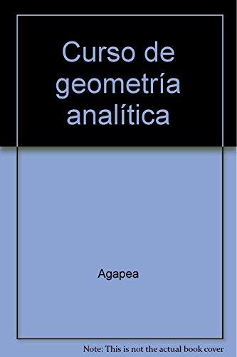 9785396000537: Curso de geometría analítica