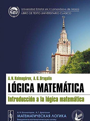 9785396000711: Lógica matemática: introducción a la lógica matemática