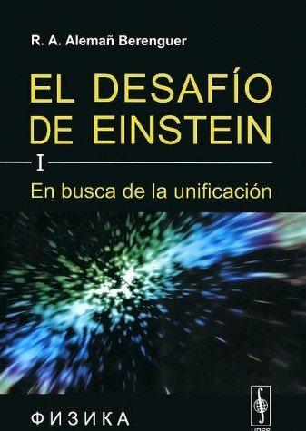 9785396002135: El Desafio de Einstein: en Busca de la Unificacion
