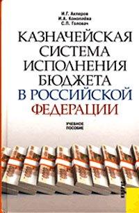 9785406008911: Treasury system of budget execution in Russia / Kaznacheyskaya sistema ispolneniya byudzheta v RF