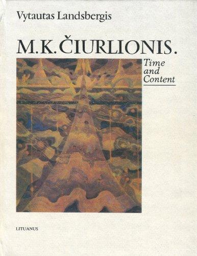 M. K. Ciurlionis: Time and Content: Vytautas Landsbergis, Olimpija