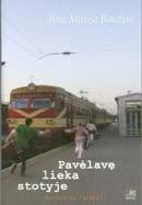 9785417009839: Pavelave lieka stotyje