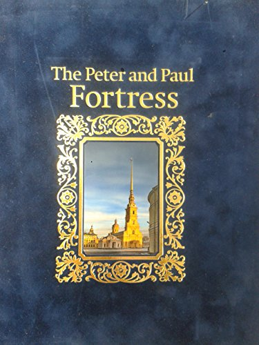 9785432700056: The Peter and Paul Fortress