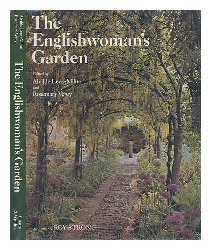9785442454574: The Englishwoman's Garden