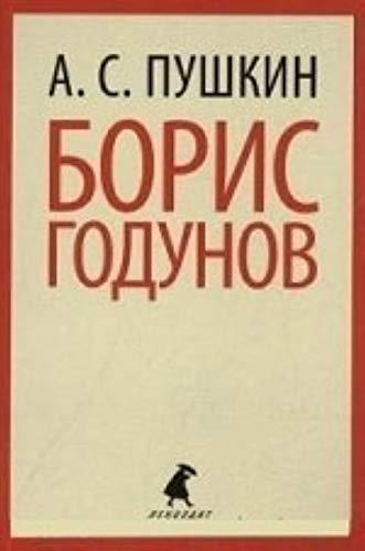 9785445304777: Boris Godunov