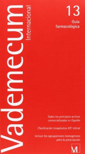 9785489327336: Vademecum internacional 2013: guía farmacológica