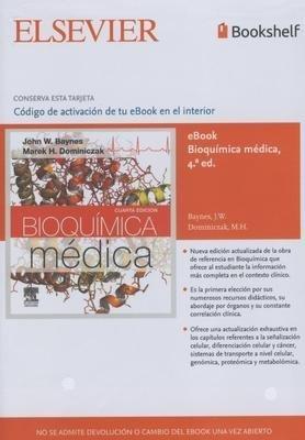 bioquimica medica baynes