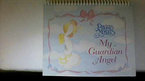 9785504402543: My Guardian Angel (Precious Moments)