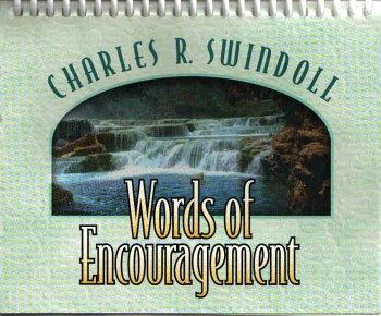 9785504490205: Words of Encouragement
