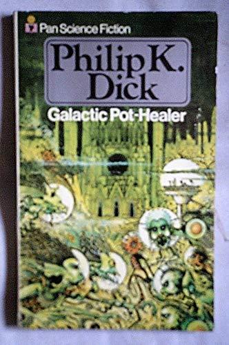 9785510941845: Galactic Pot-Healer