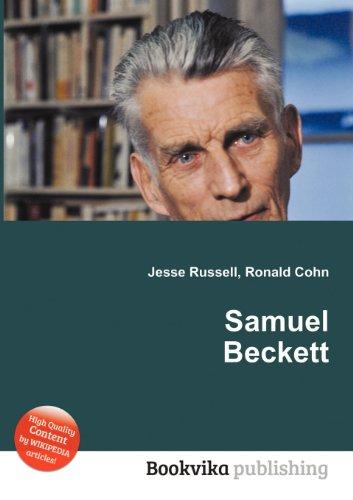 9785511149073: Samuel Beckett