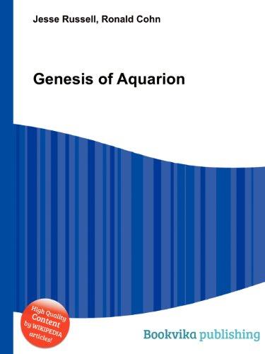9785511368979: Genesis of Aquarion