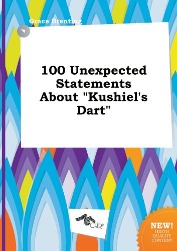 9785517098917: 100 Unexpected Statements about Kushiel's Dart
