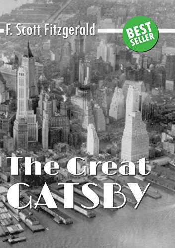 9785518406346: The Great Gatsby (Russian Edition)