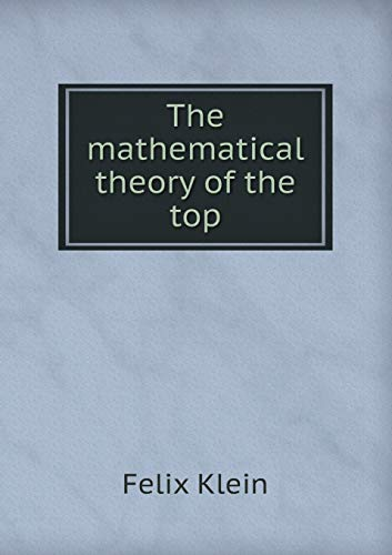9785518428355: The Mathematical Theory of the Top