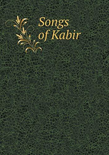 9785518448100: Songs of Kabir