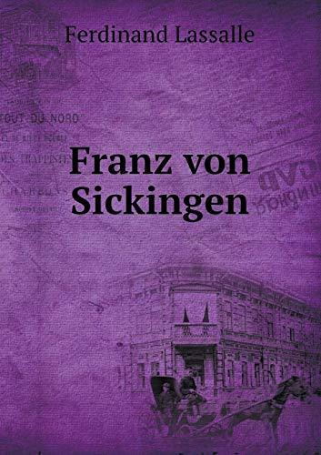 9785518453418: Franz von Sickingen
