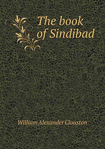 9785518455580: The book of Sindibad