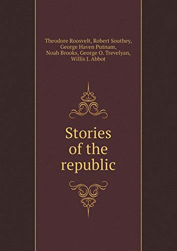 9785518462557: Stories of the republic