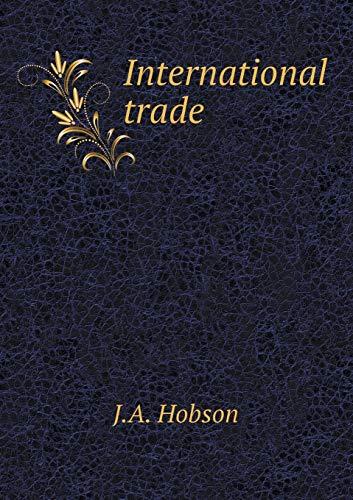 9785518475977: International Trade
